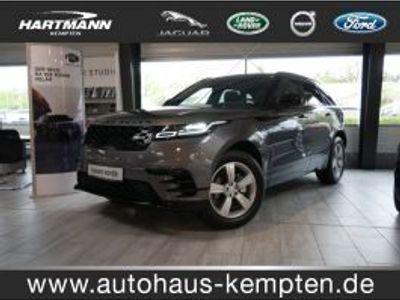 gebraucht Land Rover Range Rover Velar D240 R-Dynamic S