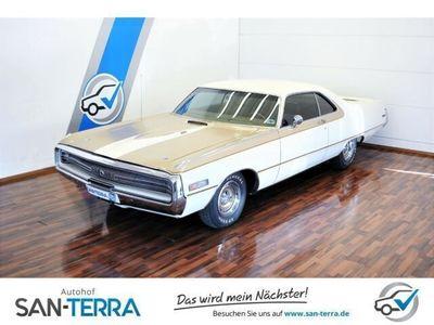 gebraucht Chrysler 300M H HURST ORIGINAL TNT*440/375PS*V8*LEDER*KL