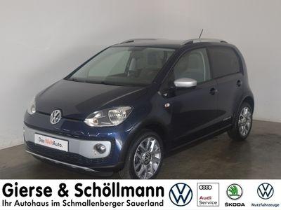 gebraucht VW cross up! up!1.0 (Navi Klima SHZ)