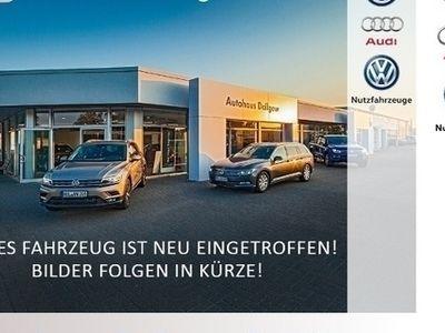 gebraucht VW Touran 1.4 TSI mit KLIMA+LED+NAVI