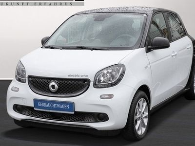 gebraucht Smart ForFour Electric Drive LED++KLIMA+VOLLDACH