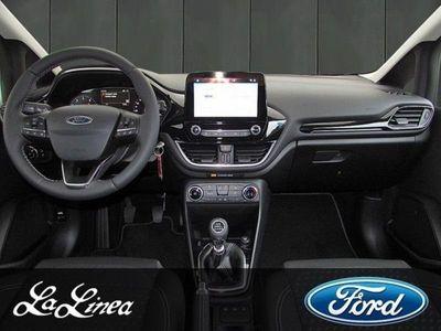 gebraucht Ford Fiesta 1.0 EcoBoost Titanium 5-Türer