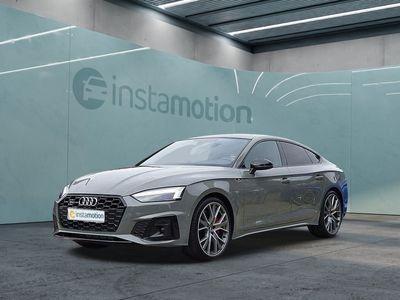 gebraucht Audi S5 Sportback S5 TDI LASER ACC PANO B&O S-Sitze 19