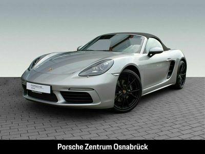 gebraucht Porsche 718 Boxster 2.0 20'' PDLS, Navigation, PDK, SHZ