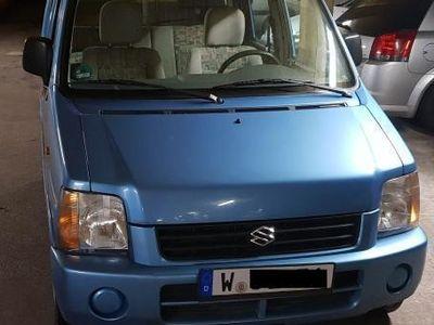 brugt Suzuki Wagon R+ +