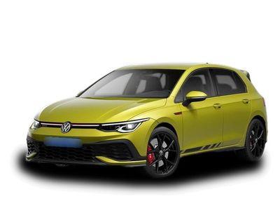gebraucht VW Golf GTI Clubsport (D4) 2.0 TSI 300 DSG