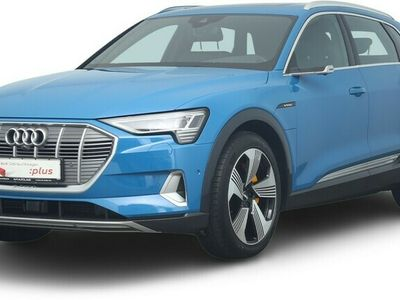 gebraucht Audi E-Tron eTron - 55 quattro advanced edition one |MATRIX|