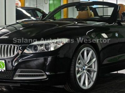 used BMW Z4 sDrive35i DKG Individual*Navi Prof*Combox