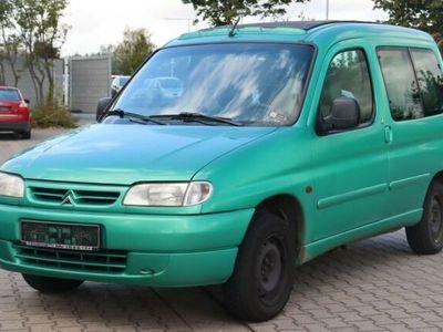 gebraucht Citroën Berlingo 1.8 SX