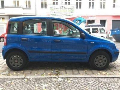 gebraucht Fiat Panda 1.3 Multijet Diesel Dynamic