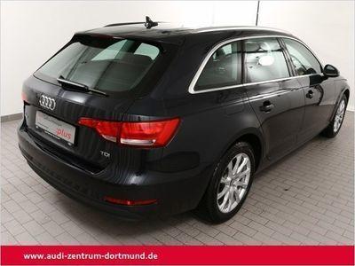 gebraucht Audi A4 Avant 2.0TDi S-Tronic/NAV/XEN/AHK (Navi)