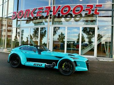 gebraucht Donkervoort D8 GTO-RS