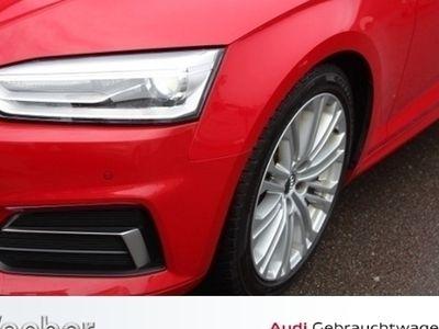 gebraucht Audi A5 Sportback 2.0 TDI S tronic sport S line AHK N