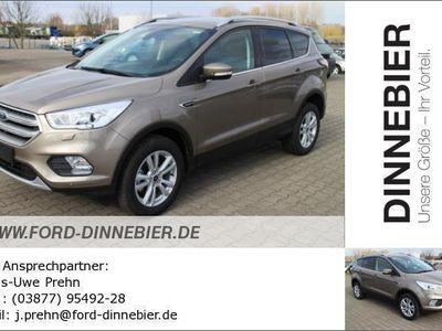 gebraucht Ford Kuga COOL&CONNECT 1.5EB |NAVI*PARK-ASSIST*PDC| Neuwagen, bei Autohaus Dinnebier GmbH