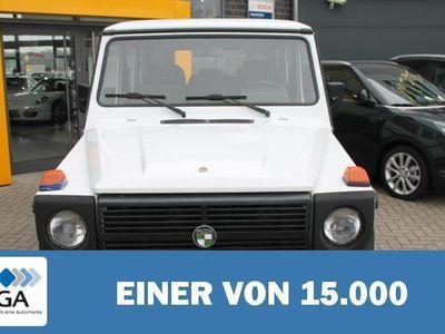 gebraucht Mercedes G230 Puch W 460 tolle Basis 145000KM