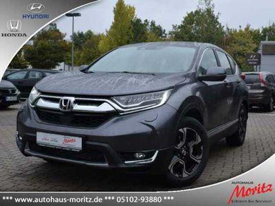 gebraucht Honda CR-V 1.5i Elegance 2WD *ANGEBOTSPREIS*