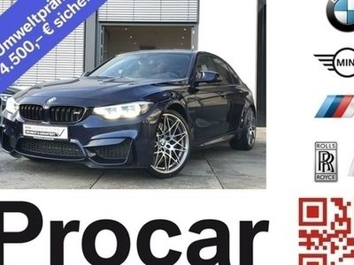 gebraucht BMW M3 M3
