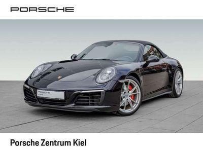 gebraucht Porsche 911 Carrera 4S Cabriolet 991 (911)