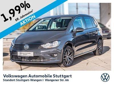 gebraucht VW Golf Plus - Golf VII Sportsvan Allstar 1.2 TSI N