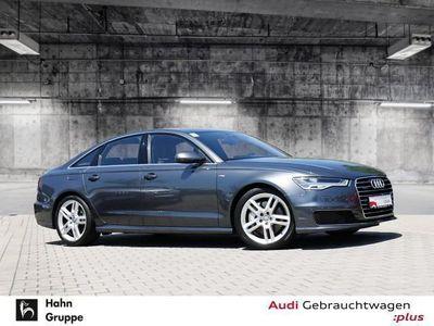 gebraucht Audi A6 Limousine 3.0 TDI quattro