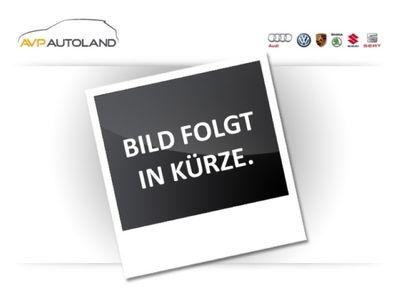 gebraucht VW Caddy Maxi Comfortline TSI 96 kW 6-Gang | 7 Sitz schwarz