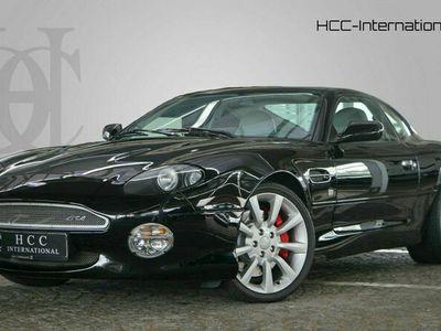 gebraucht Aston Martin DB7 GTA Sammler Zustand |Rarität |Navi Klima