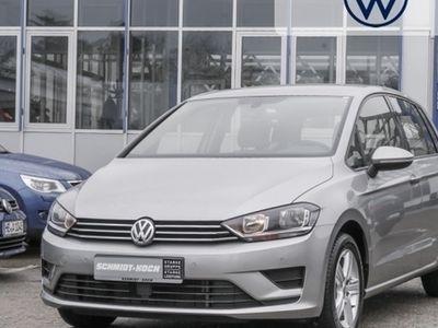 gebraucht VW Golf Sportsvan 1.4 TSI DSG Comfortline,Klima PDC