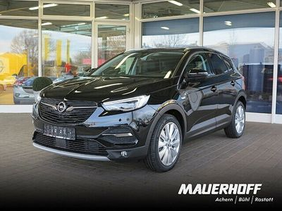 gebraucht Opel Grandland X ULTI | Kamera | Navi | LED | PDC |