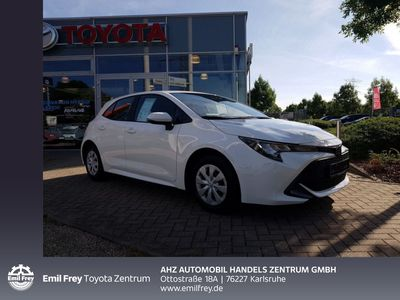 gebraucht Toyota Corolla 1.2 Turbo 85 kW, RED DEAL