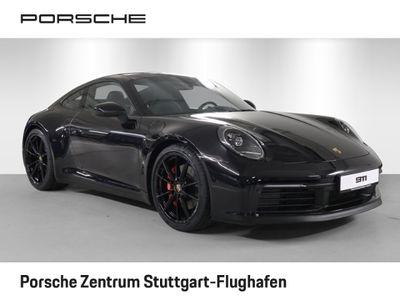 gebraucht Porsche 911 Carrera 4S 992 BOSE LED Sportabgasanlage