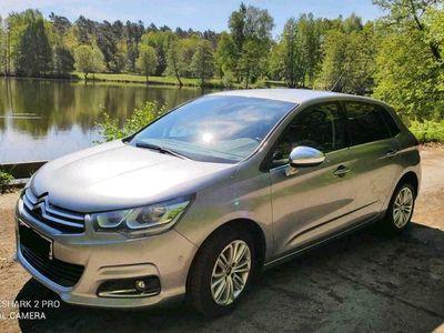 gebraucht Citroën C4 Verkaufe Tüv 07/2021!