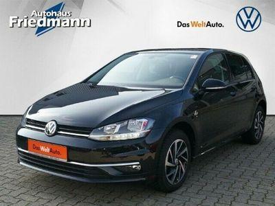 gebraucht VW Golf JOIN 1.0 TSI # #Navi #FrontAssist