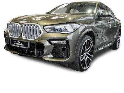 gebraucht BMW X6 xDrive40i MSport
