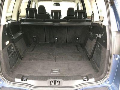 gebraucht Ford Galaxy 2.0 EcoBlue Business