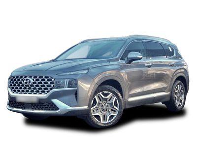 gebraucht Hyundai Santa Fe Hybrid 1.6 Turbo 4WD Prime AssistP Pano