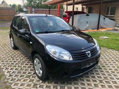 gebraucht Dacia Sandero 1.2 16V 75 Eco2 Lauréate