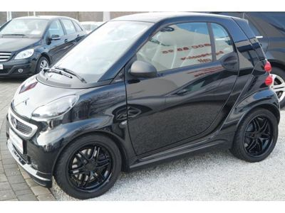 gebraucht Smart ForTwo Coupé softouch BRABUS Xclusive