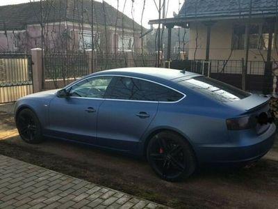 gebraucht Audi A5 Sportback 2.0 TDI DPF