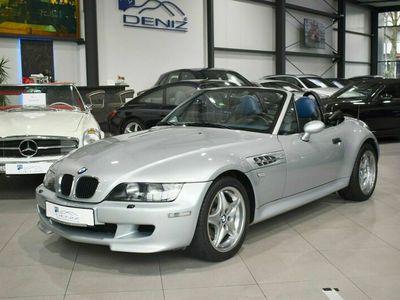 gebraucht BMW Z3 M Roadster **Top Zustand**Wartung Neu...