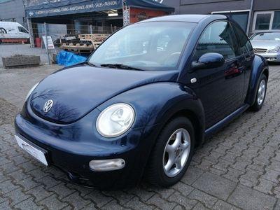 usado VW Beetle New2.0 Klimaanlage / SHZ
