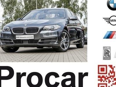 second-hand BMW 535 5er d xDrive