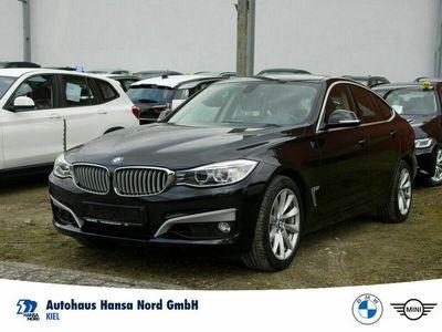 """gebraucht BMW 328 Gran Turismo XENON FSE SHZ KLIMA 18"""" ALU"""