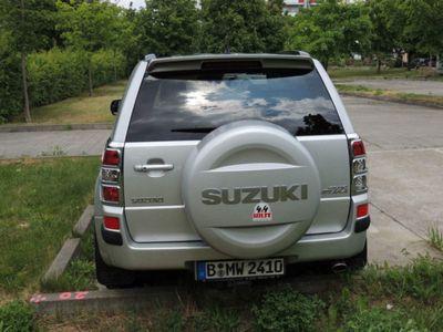 gebraucht Suzuki Grand Vitara Comfort DPF 1.9 DDiS