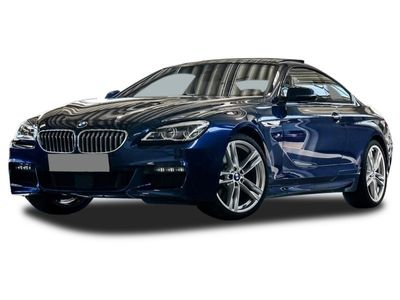 gebraucht BMW 650 4.4 Benzin
