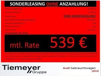 gebraucht Audi A6 Avant 45 TDI Q S LINE PANO ST.HEIZ AHK BuO