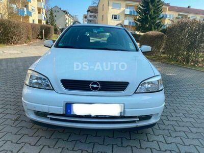 gebraucht Opel Astra 1.8 Njoy *klima*