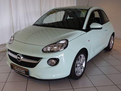 gebraucht Opel Adam 1.4 Jam KLIMAAUTOMATIK+ALLWETTERREIFEN+BT