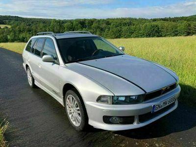 gebraucht Mitsubishi Galant 2.5 V6 Elegance ****TÜV NEU****