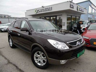 gebraucht Hyundai Veracruz 3.0 V6 CRDi Premium Aut.*XENON*LEDER*7SITZE