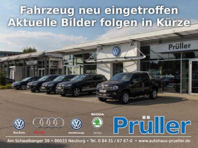 gebraucht VW Passat Variant 1.4 TSI Comfortline Navi Parkp